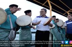Raja Al Hafidzh: Jaga Nama Baik Warga Sumatera - JPNN.com