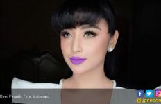 Diduga Maki Petugas Busway, Dewi Perssik: Saya Masih Waras - JPNN.com