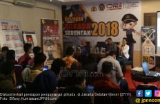Pantauan Intelijen, Pilkada di 5 Provinsi Ini Rawan Konflik - JPNN.com