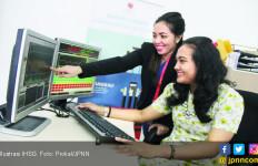 IHSG Rebound, Rupiah Kembali Melemah - JPNN.com