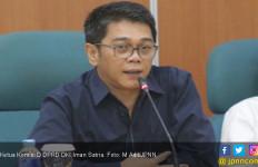 DP Nol Rupiah Dikritik PDIP, Gerindra Bereaksi - JPNN.com