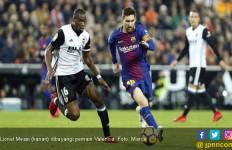 Barcelona Nyaris Keok di Kandang Valencia - JPNN.com