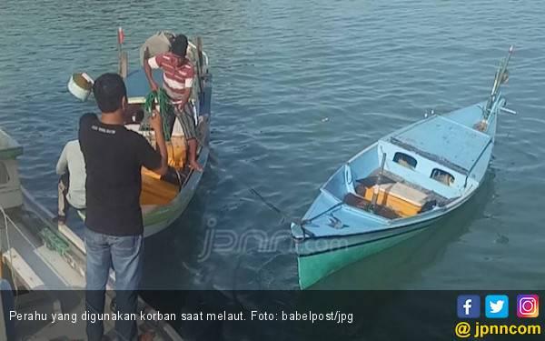 Basri Diduga Jatuh ke Laut dan Belum Ditemukan - JPNN.com