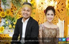 Tistha Nurma Kesal Calon Suami Dikaitkan dengan Bella - JPNN.com