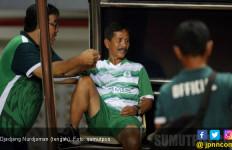 Djanur Dipastikan Absen Dampingi PSMS Medan vs PSIS Semarang - JPNN.com