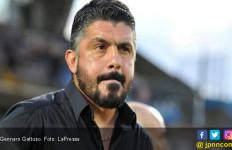 Gennaro Gattuso Tinggalkan AC Milan - JPNN.com