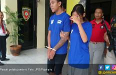 Sehidup Semati, Pasutri di Penjara Bersama - JPNN.com