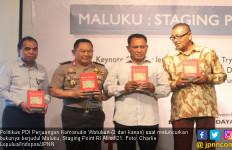 Komarudin Watubun Angkat Kejayaan Maluku lewat Buku - JPNN.com