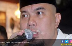 Polri Resmi Mencekal Ahmad Dhani ke Luar Negeri - JPNN.com
