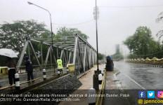 Dampak Siklon Tropis Cempaka, 4 Meninggal termasuk Aurora - JPNN.com