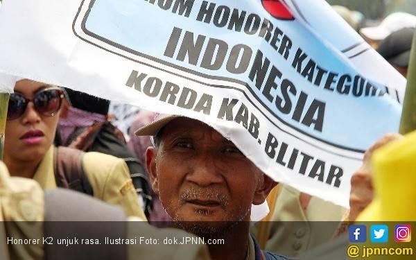Maaf, Peluang Honorer K2 Tua jadi CPNS Sangat Tipis - JPNN.com