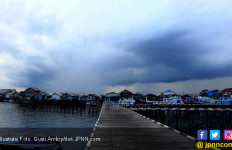 Siklon Tropis Cempaka Hingga 2-3 Hari ke Depan, Waspada! - JPNN.com