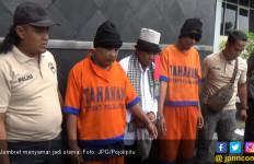 Komplotan Jambret Tepergok Menyamar jadi Ulama - JPNN.com