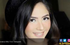 Jessica Mila Semringah Berpasangan dengan Reza Rahadian - JPNN.com