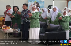 Fatayat Tegaskan Siap Menjaga Kebinekaan - JPNN.com