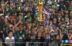 Cetak Gol Penyeimbang, Pahabol: Semoga Jadi Momentum Baik - JPNN.com
