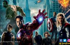 Syuting Terakhir Captain America: Emosional, Bodoh dan Kocak - JPNN.com