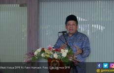 Fahri Hamzah: Intinya, Ada Dua Kesimpulan - JPNN.com