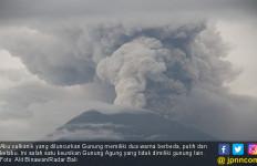 Letusan Gunung Agung Akibatkan Kerugian Rp 11 Triliun - JPNN.com