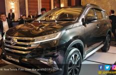 Inden Daihatsu All New Terios 400 Unit Per Bulan  - JPNN.com