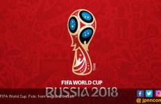 Luar Biasa, 742.760 Lembar Tiket Piala Dunia 2018 Terjual - JPNN.com