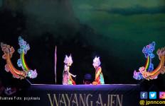 Hadirkan Pertunjukan Wayang Ajen di Peringatan HUT Lebak - JPNN.com