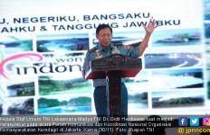 Rakyat Harus Tetap Pertahankan Karakter Bangsa Indonesia - JPNN.com