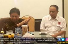 Golkar Butuh Ketum Baru, Projo Jagokan Airlangga Hartarto - JPNN.com