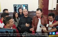 Ahmad Dhani Akui Cuit Ludahi Pendukung Penista Agama - JPNN.com