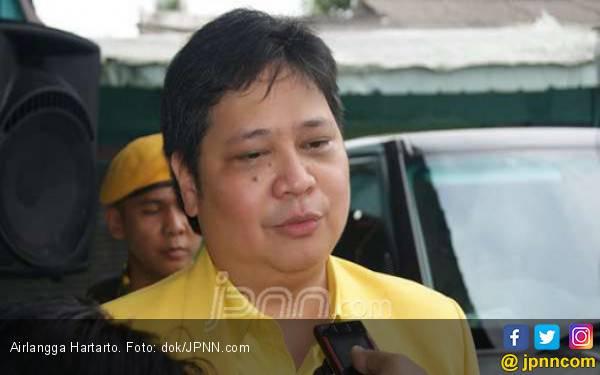 Kosgoro, MKGR dan SOKSI Dukung Airlangga Hartarto - JPNN.com