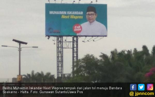 Kok PKB Belum Deklarasi Dukung Capres Jokowi? - JPNN.com