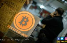 Saat Harga Bitcoin dan Ethereum Turun, Dogecoin Melejit Selama Seminggu - JPNN.com