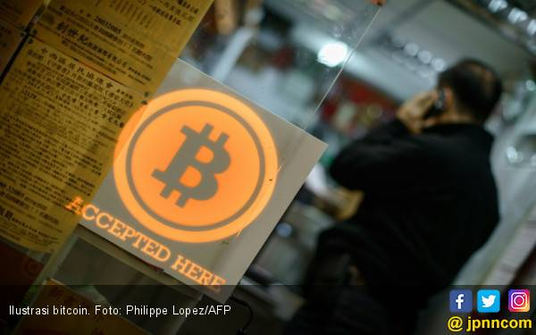 Bursa Kripto Zipmex Tawarkan Harga Bitcoin Murah - JPNN.com