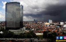 Hujan Deras Mengguyur Wilayah Jawa, Begini Penjelasannya - JPNN.com
