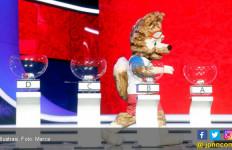 6 Hal yang Perlu Anda Tahu dari Undian Piala Dunia 2018 - JPNN.com