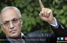 Giliran Mantan PM Mesir Mengaku Disekap Uni Emirat Arab - JPNN.com
