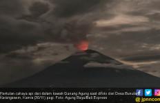 Berita Terbaru Erupsi Gunung Agung - JPNN.com