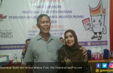 Pasutri Penuhi Syarat Dukungan Ikut Pilwali Kota Padang - JPNN.com