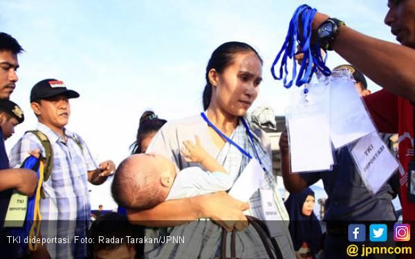 Tuti Diesekusi Mati di Arab, Indonesia Harus Bertindak Keras - JPNN.com