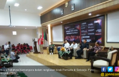 Menpora Ajak Generasi Milenial Bijak Menggunakan Medsos - JPNN.com