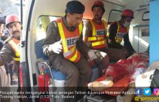Afghanistan Kembali dalam Cengkraman Teror Taliban - JPNN.com