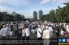 Ketua Pemuda Muhammadiyah Pertanyakan Aksi PA 212 di MK - JPNN.com