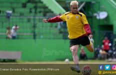 Balistik Sarankan Persiba Tunggu Regulasi Liga 2 2019 - JPNN.com
