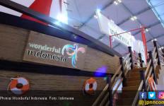 Phinisi Indonesia Ada di Wonderful Sabang & Marine Expo 2017 - JPNN.com