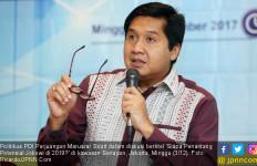 Heboh Berita Konspirasi Era SBY, Bang Ara Bilang Begini - JPNN.com