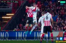 Ditahan Bilbao, Madrid Gagal Dekati Barcelona - JPNN.com
