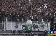 Mundur dari Piala Indonesia, Manajemen Persibara Bubar - JPNN.com