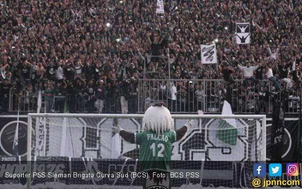 Manajer PSS Sleman U-16 Mengaku Dihajar Oknum Brigata Curva Sud - JPNN.com