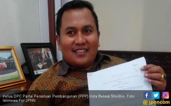 Pilkada Kota Bekasi 2018: Sholihin Sangat Disukai Masyarakat - JPNN.com