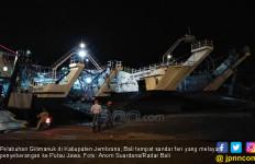 Cuaca Buruk, Penyeberangan Jawa-Bali Jadi Sering Buka Tutup - JPNN.com